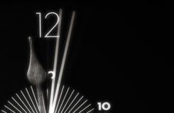 2秒 免版税库存图片