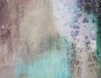2 abstraktów crunch Obrazy Stock