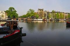 2 Amsterdam Zdjęcia Stock