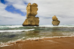 2 Apostles Day Hor Stock Image