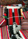 2 arab loom Στοκ Φωτογραφίες