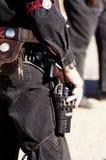 2 armados Imagens de Stock