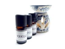 2 aromatherapy Стоковая Фотография