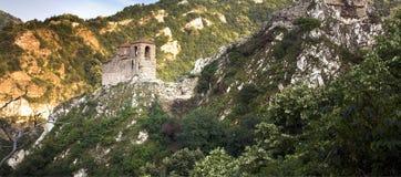 2 asen堡垒国王 免版税图库摄影