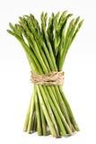 2 asparagus Zdjęcia Stock