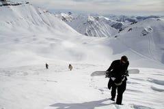 2 backcountry Γεωργία Στοκ εικόνα με δικαίωμα ελεύθερης χρήσης