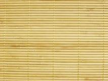 2 bambusów konsystencja Zdjęcia Royalty Free