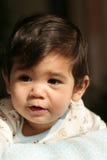 2 behandla som ett barn den stiliga pojken Fotografering för Bildbyråer