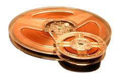 2 bobine à bobine Photos stock