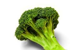 2 broccoli Arkivbild