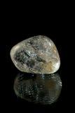 2 brystolu kamień Fotografia Stock