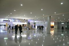 2 business interior στοκ φωτογραφία με δικαίωμα ελεύθερης χρήσης
