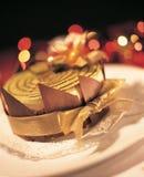 2 cake στοκ εικόνες