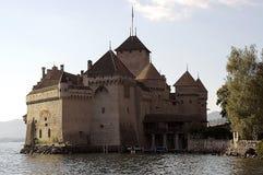 2 castillo. Obraz Stock
