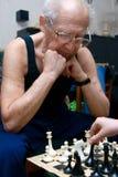2 checkmate Fotografia Royalty Free