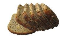 2 chleb. obraz royalty free