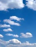 2 cloudscape 库存图片