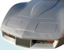 2 corvette Arkivfoton