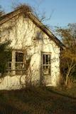 2 cottage derelict στοκ φωτογραφίες