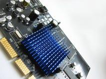 2 część komputerów Zdjęcia Stock