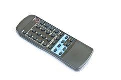 2 de controle remoto eletrônicos Foto de Stock
