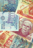 2 de mexikan mexico pesos Royaltyfri Bild