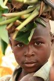 2 de noviembre de 2008. Refugiados de dr Congo Fotos de archivo libres de regalías