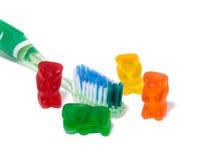 2 dentali Fotografia Stock Libera da Diritti