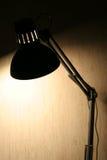 2 desk lamp Στοκ φωτογραφίες με δικαίωμα ελεύθερης χρήσης