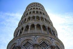 2 di Pisa torre Obrazy Stock