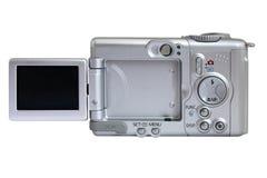 2 digitala fotografiska för kamera Royaltyfri Foto