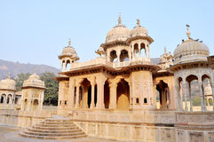 2 doongri Jaipur moti Obraz Royalty Free