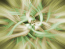 2 dröm- twirls vektor illustrationer