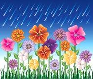 2 dzień wiosna Obrazy Stock