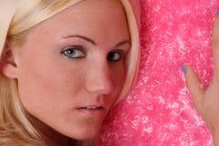 2 färger Royaltyfri Fotografi