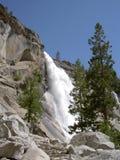 2 falls nevada yosemite Royaltyfri Fotografi