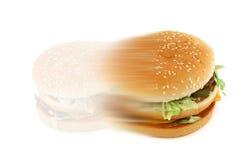 2 fast foody pojęć Zdjęcie Royalty Free