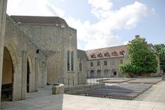 2 friars aylesford Стоковое Изображение