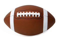 2 futbol amerykański Obrazy Stock