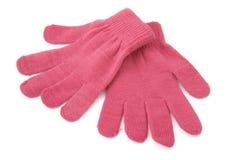 2 gants image libre de droits
