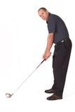 2 golf Zdjęcia Royalty Free