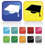 #2 gradué Photos stock