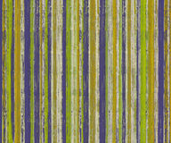 2 grungy текстурированной нашивки краски Стоковая Фотография