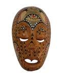 #2 Haiti mask. stock photos