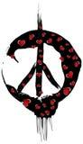 2 hippie Στοκ Εικόνες