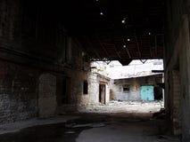 2 industriales idos Imagenes de archivo