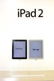 2 ipad 免版税库存图片