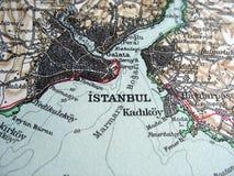2 istanbul Стоковое Изображение RF