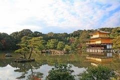 2 japończyków krajobrazu Obraz Royalty Free