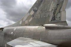 2 jet weathered Στοκ Εικόνες